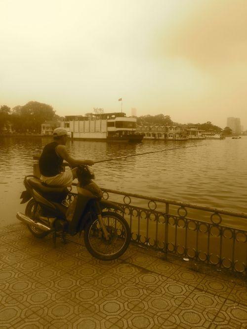 streetlife, ho chi minh, vietnam, travel, tourism