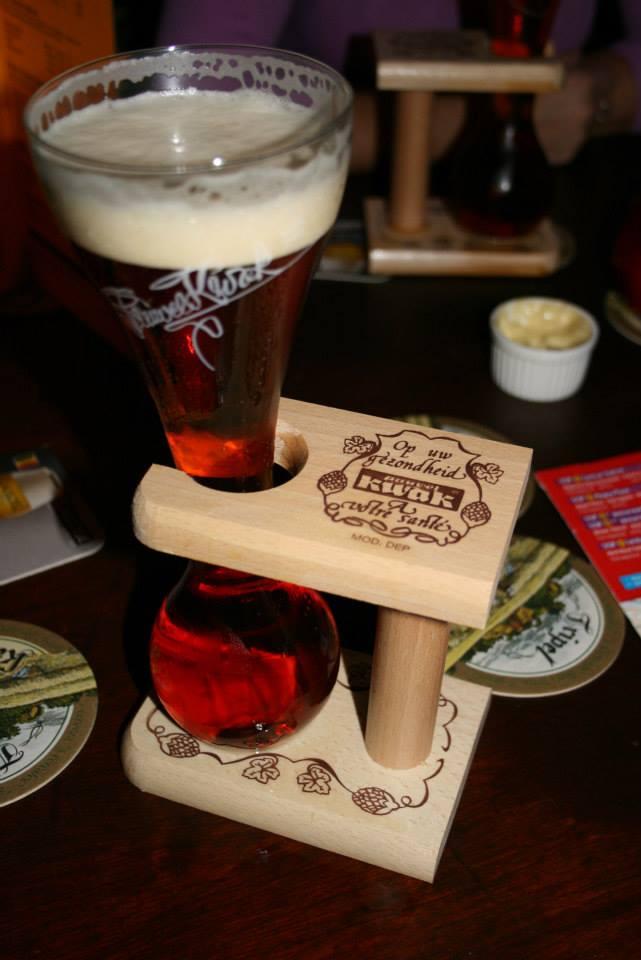 kwak beer