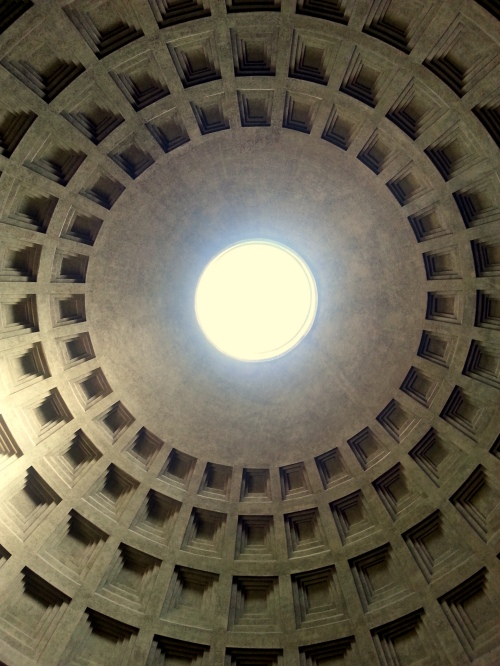 pantheon, rome, italy, history