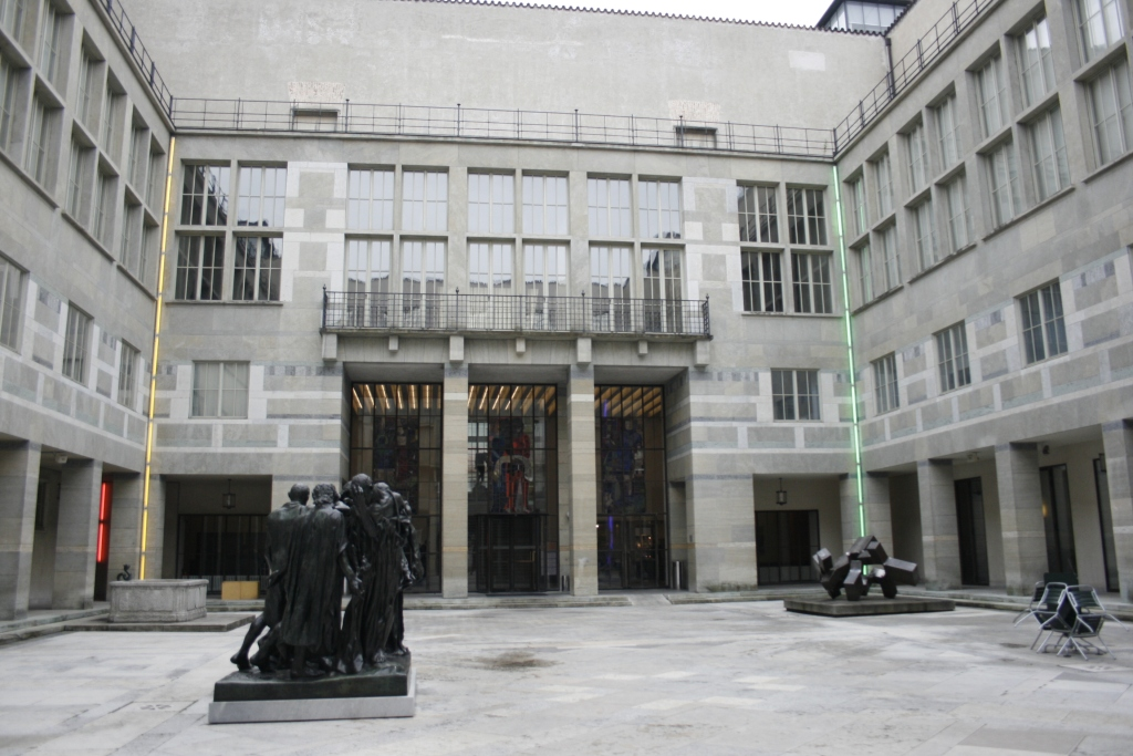 basel, art, kunstmuseum
