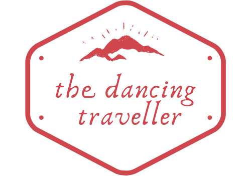 The Dancing Traveller