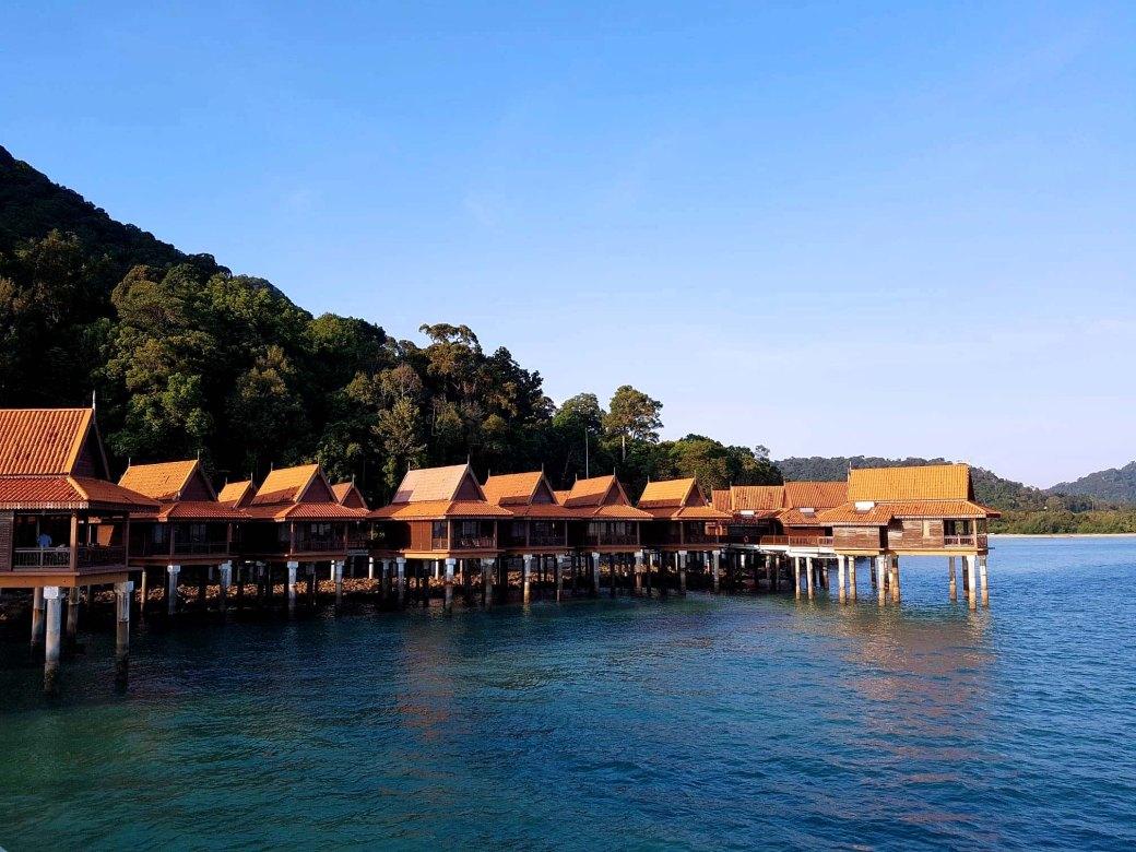 Berjaya Resort, Langkawi, Malaysia