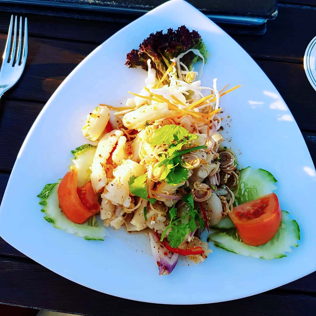 Pahn Thai Restaurant, Langkawi, Malaysia